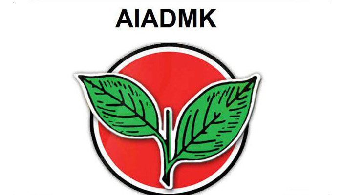 Election Commission freezes AIADMK name and symbol
