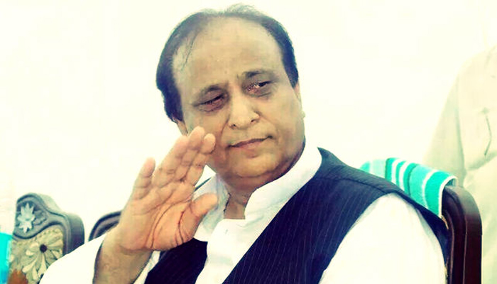 Ban animal slaughter whether it is illegal or legal: Azam Khan