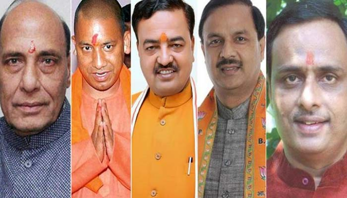 BJP legislative party meet on March 18; may announce UP CM