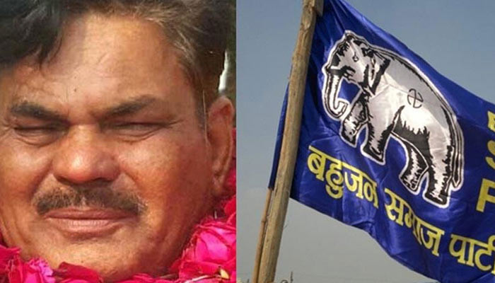 BSP leader Mohammad Shami shot dead by some unidentified bikers