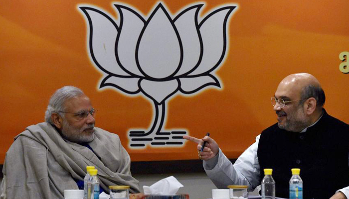 Working with sluggish team of UP officers, a litmus test for Modi regime