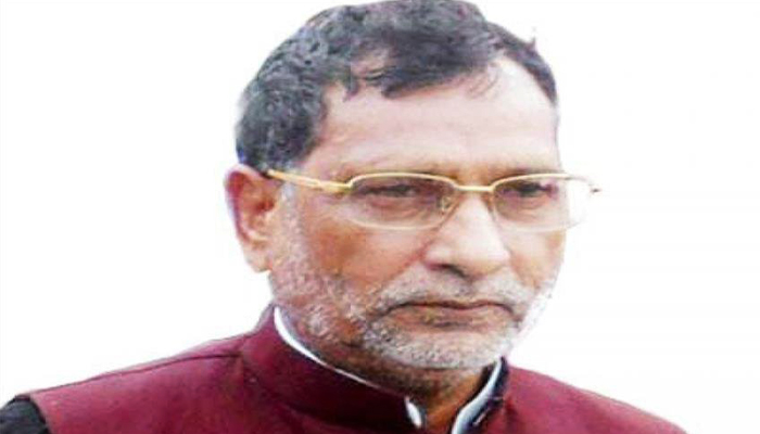 Ram Govind Chaudhary elevated as leader of opposition in UP assembly