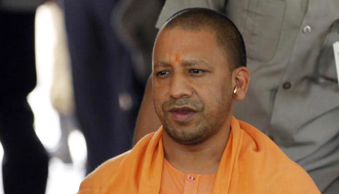 Watch out against inciting statements, UP CM urges people