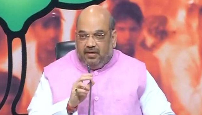 No permission granted for Shah meeting: Goa airport official