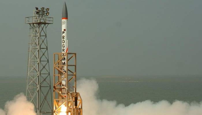 India successfully test fires two-tier interceptor missile system AAD