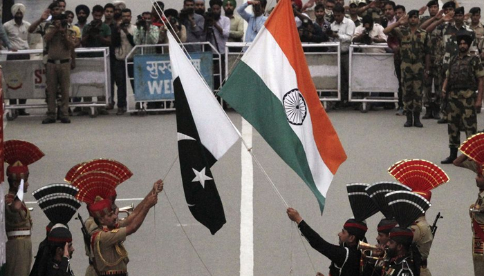 India releases 39 Pakistani prisoners at Wagah border