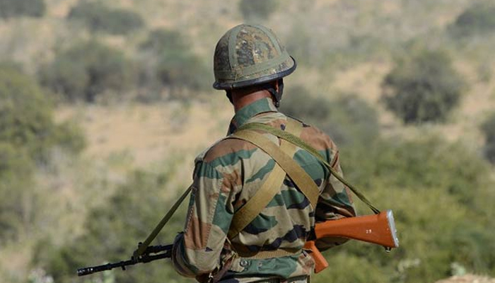 VIDEO: Army jawan blasts Afzal backers; calls them threat to nation