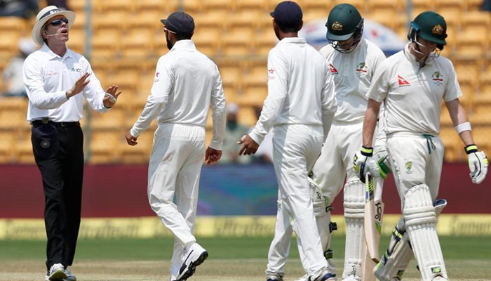 BCCI goes hard on Smith; lodges official complaint to ICC