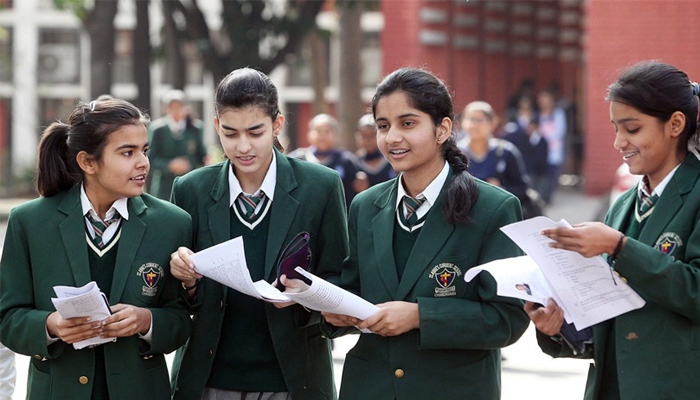 All the Best...! ICSE board examinations start from today