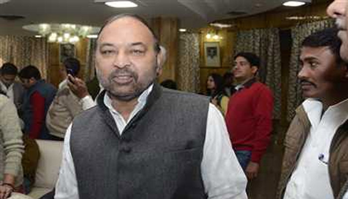 SP alone was capable of forming govt in UP: Ravidas Malhotra