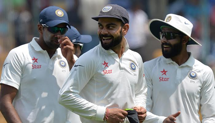 BCCI comes in strong support to Virat Kohli on Steve Smith episode