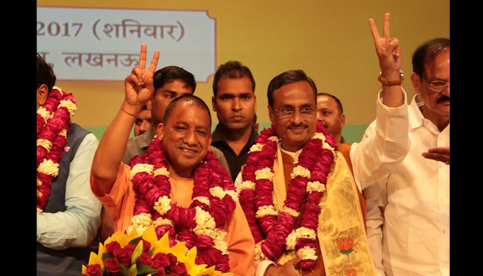 Pictures: Here is the complete list of Uttar Pradesh Ministers