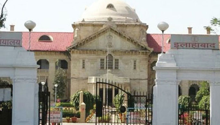 Allahabad chief justice and some other judges question new appointments