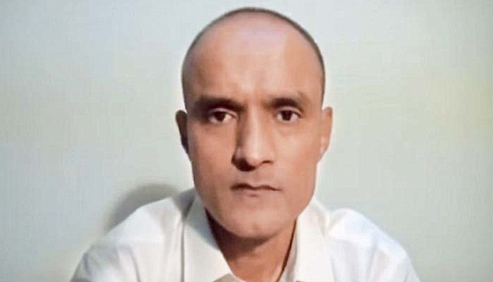 Kulbhushan Jadhav's death verdict strongly condemned by Indian Parliament