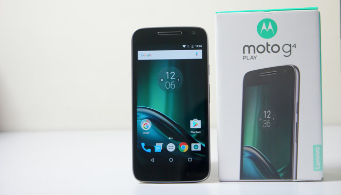 Moto G4 Play users have a good news from Google | Read