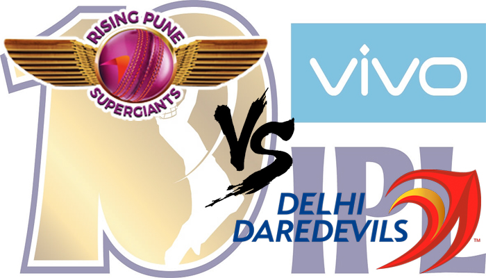 IPL 10: RPS vs DD Preview   Live Streaming available on hotstar.com