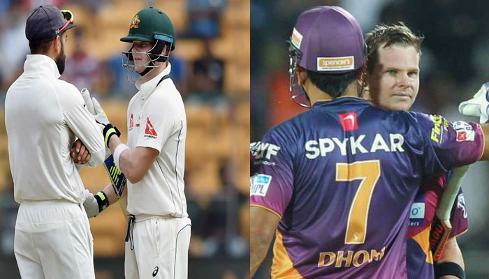 Will RPS go to IPL-10 with same popularity after Kohli-Smith spat?