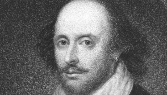 William Shakespeare: Writer who wrote to rule the Past, Present and Future...