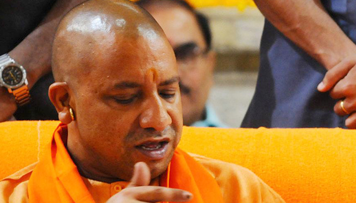 CM Yogi Adityanath issues behavioural code of conduct to UP ministers