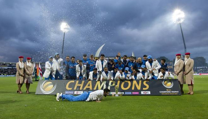 BCCI ignores deadline of naming Indian squad for Champions Trophy