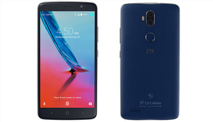 ZTE Blade Max 3 launched; check features and specifications