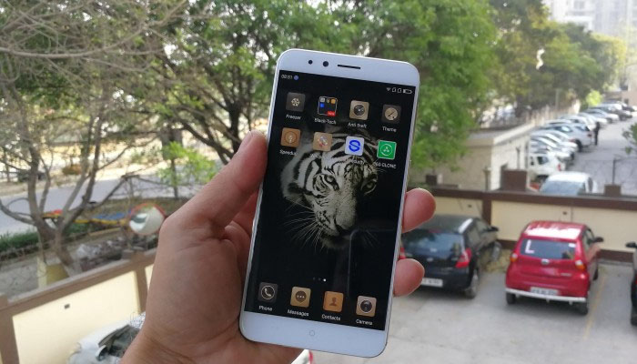 Micromax releases Dual 5 on Flipkart; check features
