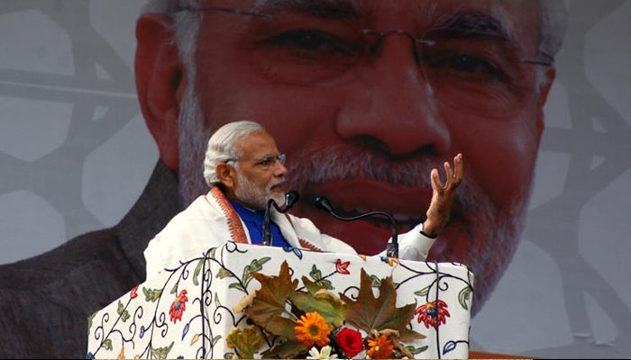 Coming years will prove to be a boon for youth of Jharkhand: PM Modi