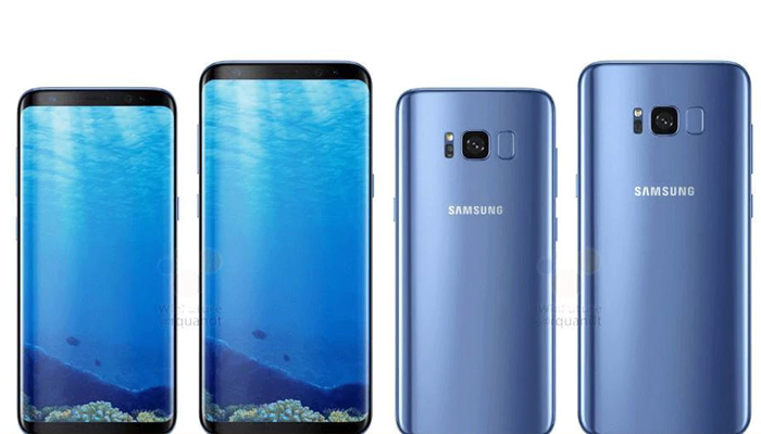 Samsung unveils S8, S8+ smartphones, check price and features