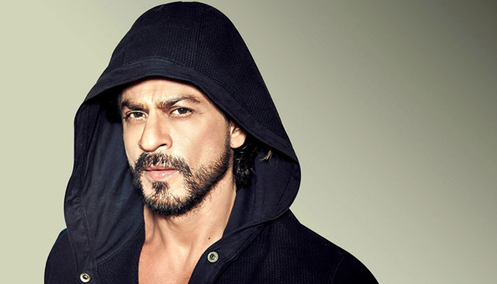 Shahrukh Khan shoots for the role of dwarf in Meerut for upcoming flick