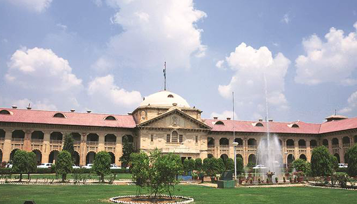 Allahabad HC orders UP govt to resolve slaughterhouse issue by July 17