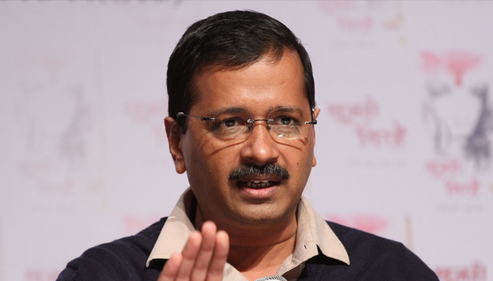 Delhi CM Kejriwal welcomes SC verdict on right to privacy