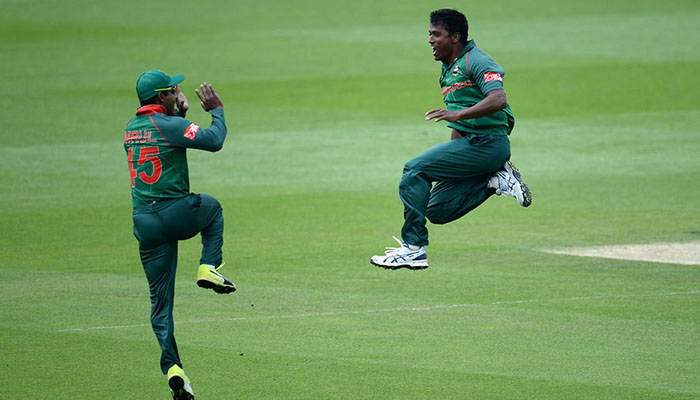 Fan gets trolled for predicting Bangladeshs win against India