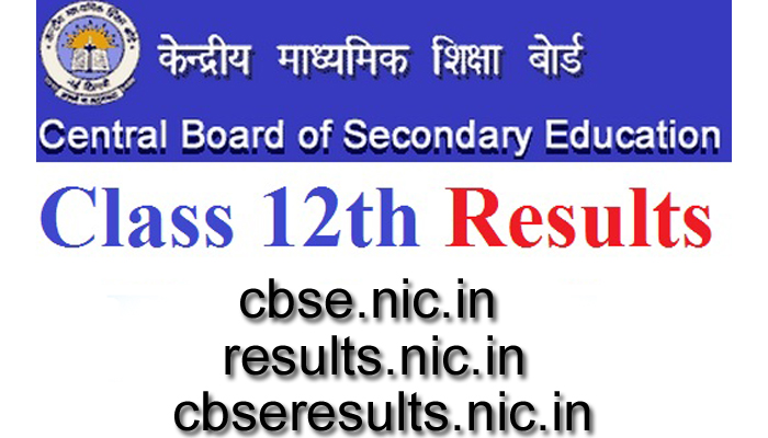 CBSE class 12th results 2017 declared |Check yours here