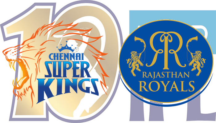 Confirmed: CSK and RR to replace these two teams in IPL 2018!
