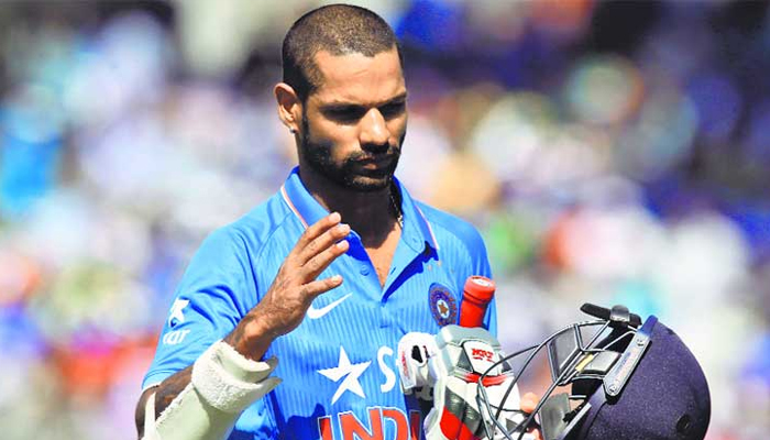 Champions Trophy: Will Shikhar Dhawan prove his worth this time?