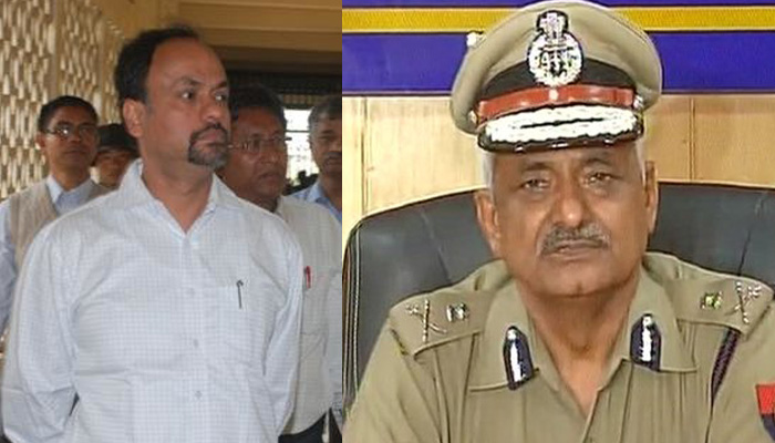 Were top-most UP officials too casual to handle Saharanpur situation ?