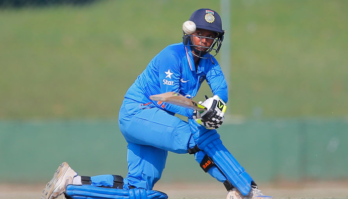 Deepti-Poonams 320-run stand guides India to historic win over Ireland