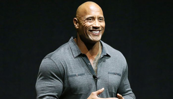 Running for US President is real possibility: Dwayne The Rock Johnson