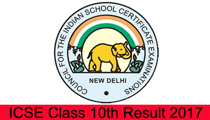 ICSE Class 10 result 2017 likely on May 28; check details here