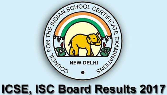 CISCE declares ICSE Class 10, ISC Class 12 results 2017; Check toppers list
