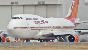 CBI files 3 cases in 70,000 crore loss to Air India during UPA regime