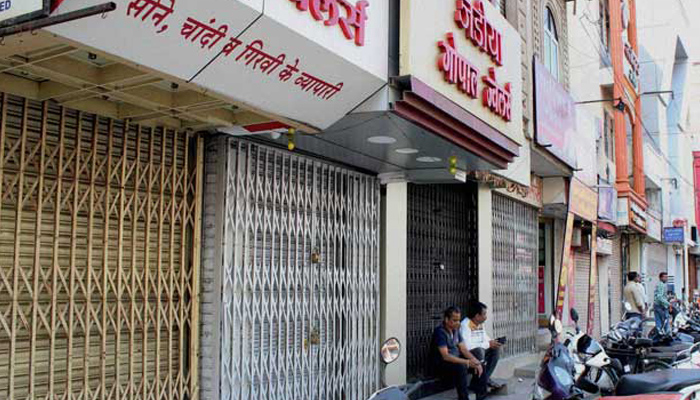 UP Jewellers to go on strike on Friday to protest against Mathura murders