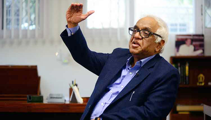 Justice Mukul Mudgal named Chairman of FIFA Governance Committee