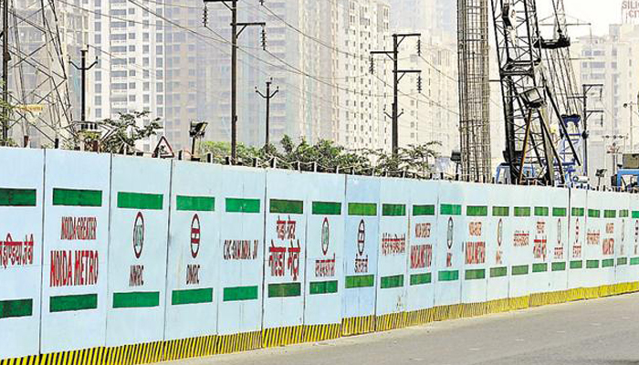 Cabinet approves Noida-Greater Noida Metro rail project