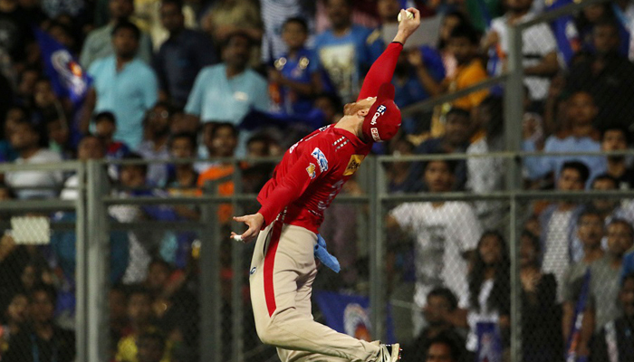 IPL 10: What was the biggest turning point in MI vs KXIP thriller?