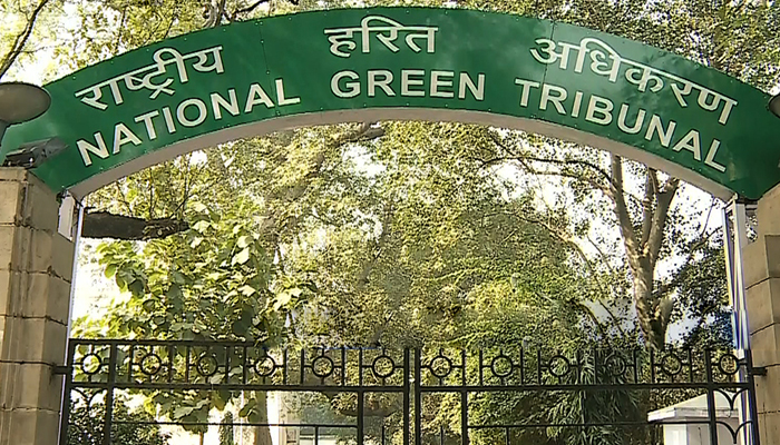 Another UP agency slammed for flouting environment norms