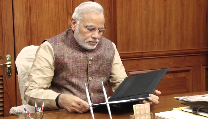 Cabinet Reshuffle: Complete List of Union Council of Ministers