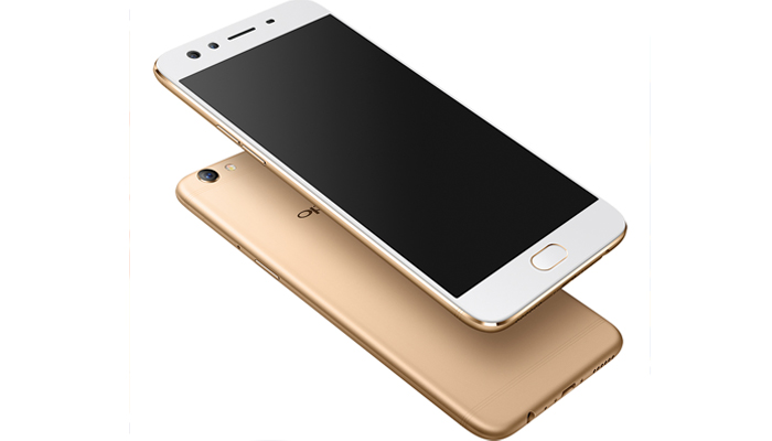 Oppo F3 with dual-selfie camera launched in India | Check price here
