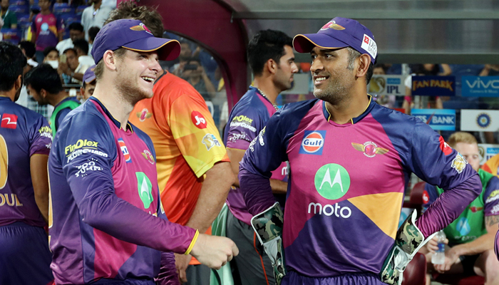 Rising Pune Supergiant – The underdogs who rose to IPL final