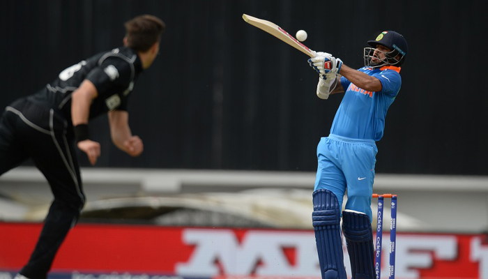 ICC Champions Trophy: India beats New Zealand by 45 runs warm-up game